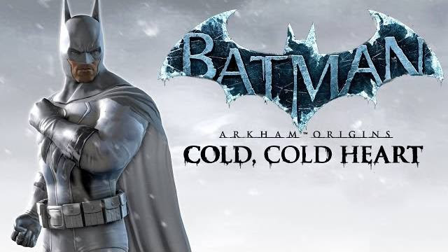 Batman: Cold, Cold Heart